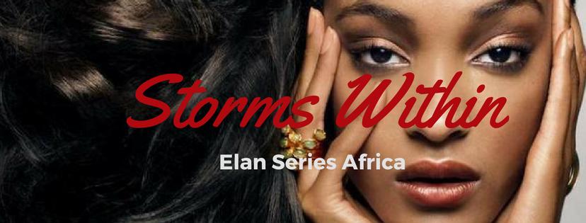 Elan - Storms Within
