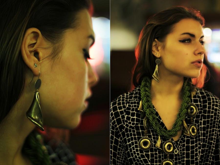 diy beauty accessoires fashion blogger girl