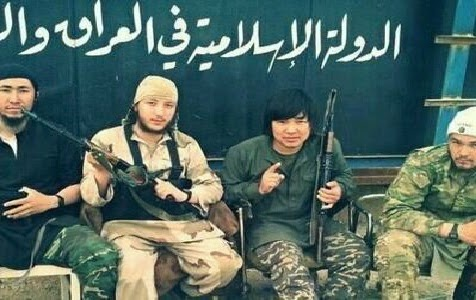 3 Chinese ISIS found dead north of Muqdadiyah