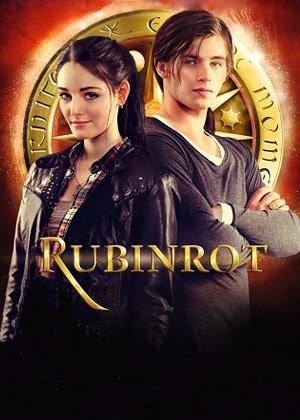 Ruby la Ultima Viajera del Tiempo (2013)