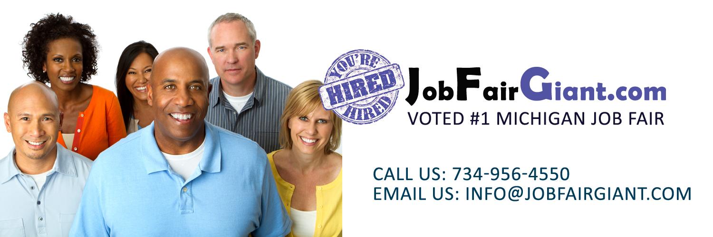 JobFairGiant.com Blog