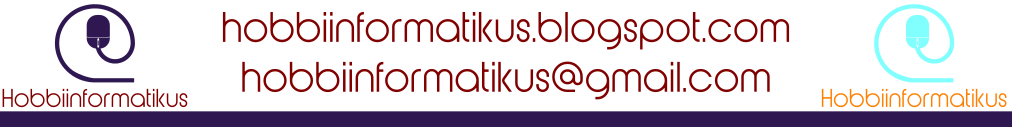 Hobbiinformatikus blog