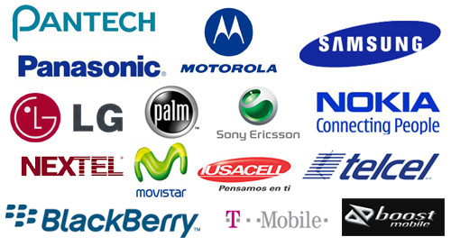 las mejores marcas de celulares:
