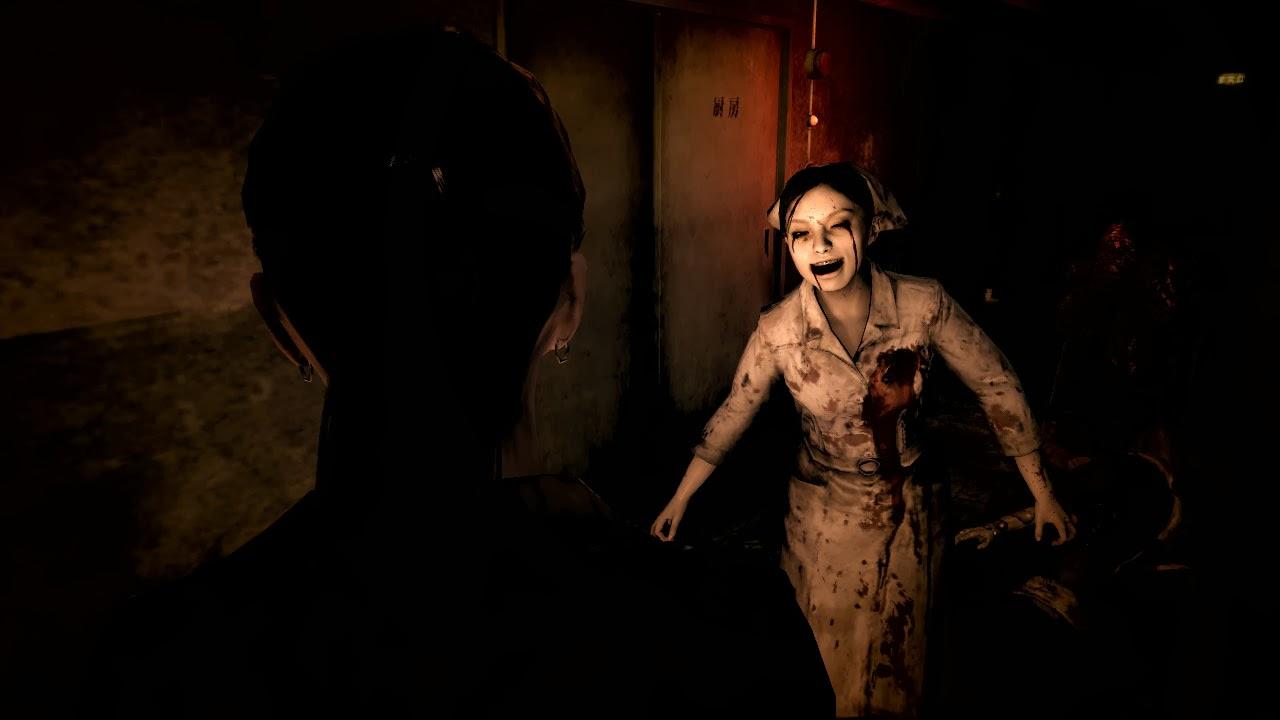 Best survival horror games youtube