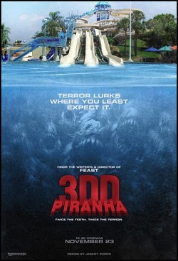 Watch Piranha 3D Online for Free on Megavideo, Putlocker