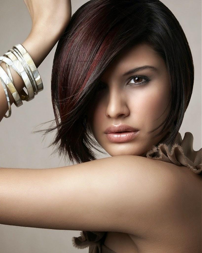 Tipo de peinados y cortes