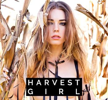 HARVEST GIRL