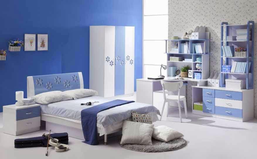5 tips mendesain kamar anak perempuan rumah minimalis