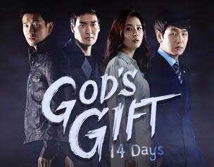 Sinopsis God's Gift 14 Days