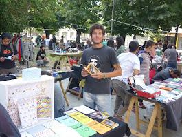 Feria del Libro Autogestionado La Plata (marzo 2015)