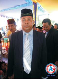 Plt. Kadis Larang Kasek Hadiri Undangan PGRI, H. Sudirman Berang