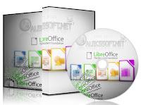 LibreOffice — мощный офисный пакет