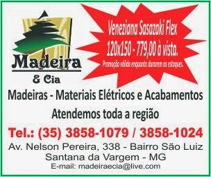 Madeira e Cia