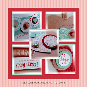 January Kit Tutorial 2012