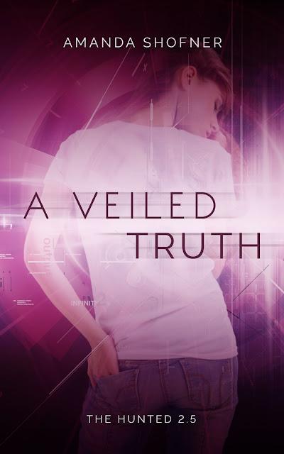 A Veiled Truth by Amanda Shofner