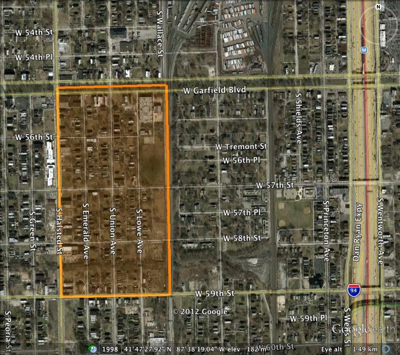 Big Shoulders Atlas A Chicago Neighborhoods Blog Most Dangerous