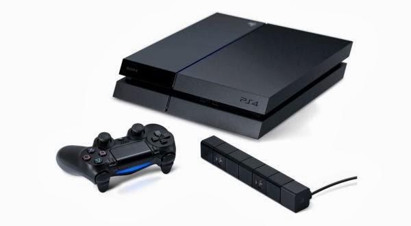 Sony Umumkan Game PS4 Bisa Dijual Kembali