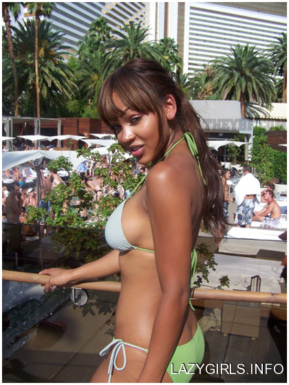 Meagan Good Hairstyles Pictures
