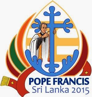 Papal Visit Sri Lanka 2015
