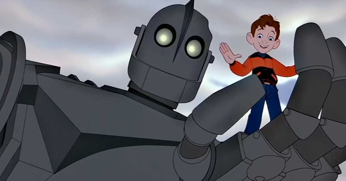 iron gaint Giant by what hogarth names him the iron giant is the deuteragonist of the warner bros 1999 animated science fiction film of the same name, voiced by vin diesel.