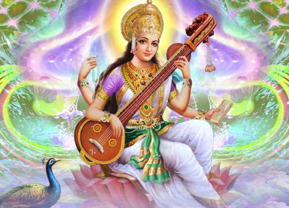 Nil Saraswati Sadhna Kaise Karen