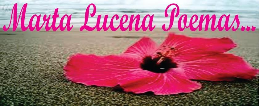 Marta Lucena  Poemas...