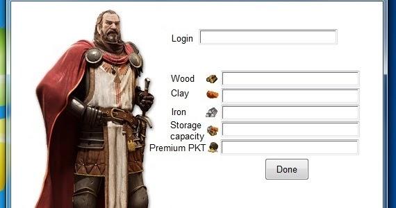 Tribal Wars Hack Cheats Purchases - hacksforgame.info