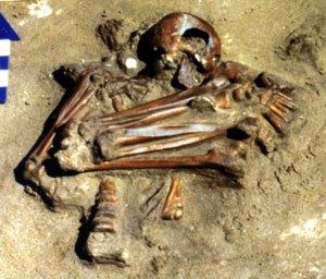 Culto funerario en BCS