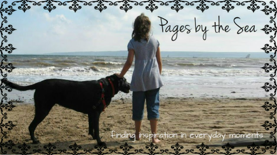 pages by the sea