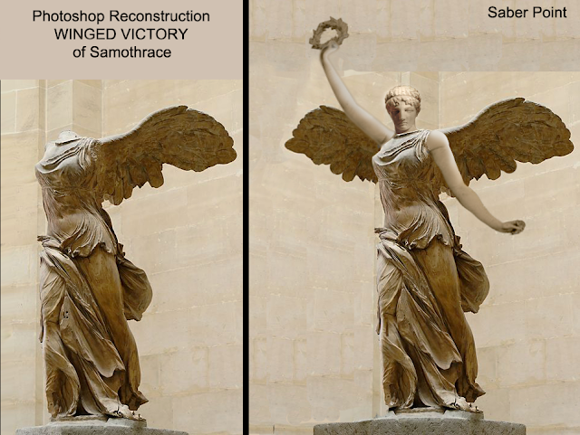 Download image What Did Look Like Winged Victory PC, Android, iPhone ...