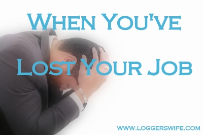 lost job fired from job tips