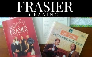 Tossed Salads and Scrambled Eggs