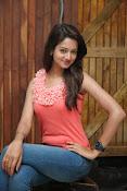 Cute Shanvi Glamorous Photos Gallery-thumbnail-10