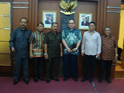 Pekan Informasi Nasional 2013 di Medan
