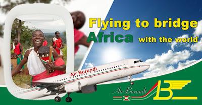 An Air Burundi A320?