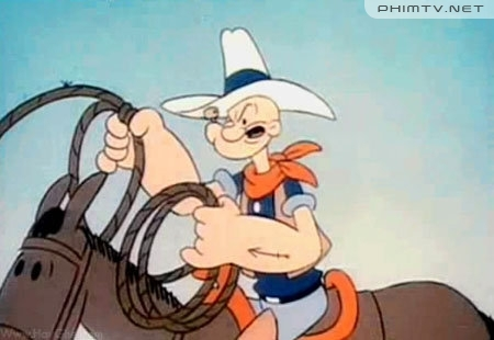 Thủy thủ Popeye - Image 4