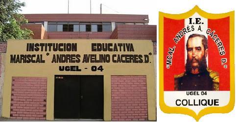 ex alumno peru: