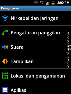 gambar 4 cara hack sticker line region jepang
