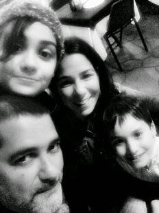 Família é tudo o que importa