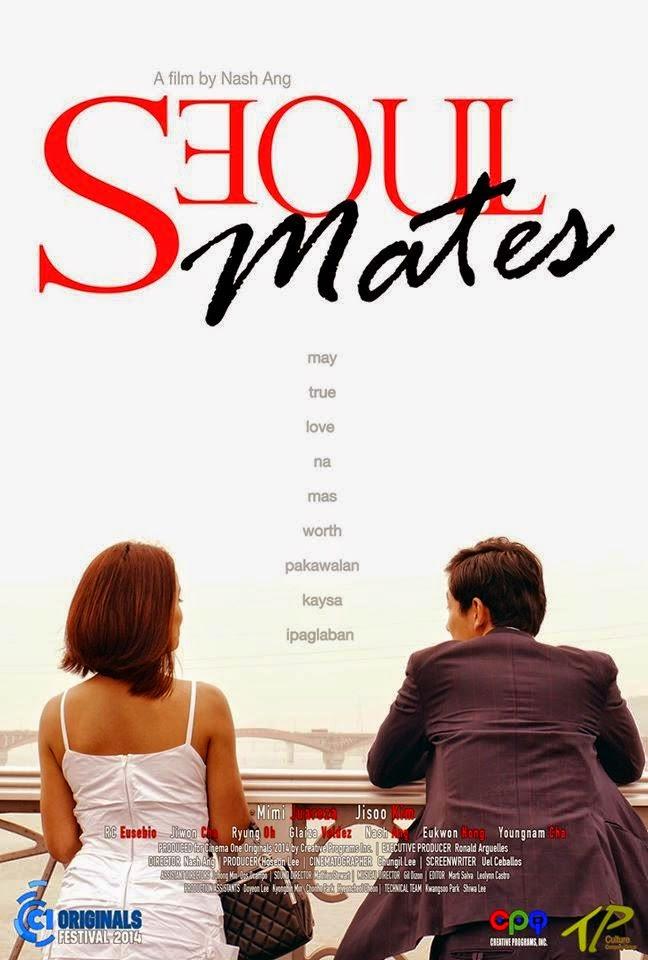 Seoul Mates (2014)