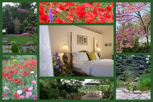 Lancaster County PA Bed and Breakfast Blog