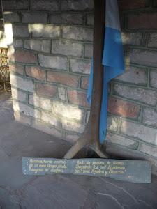 Atahualpa y Malvinas
