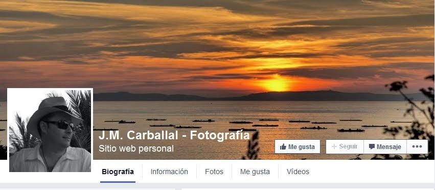 J.M. Carballal Fotografía