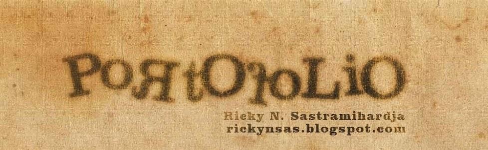 Ricky N. Sastramihardja