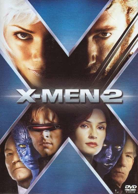 X-Men 2 – Legendado (2003)