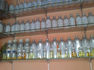 Parfum Refill Murni