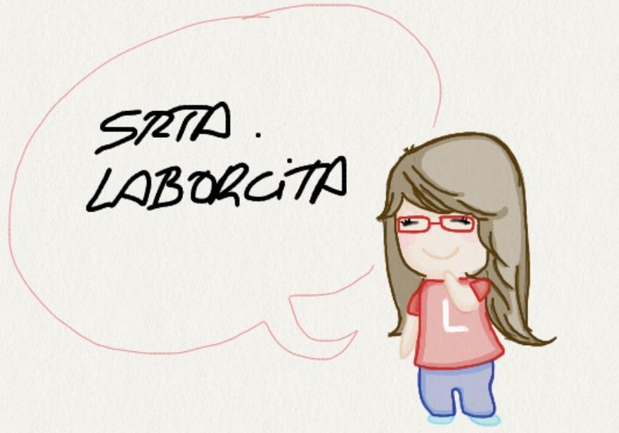 Srta. Laborcita