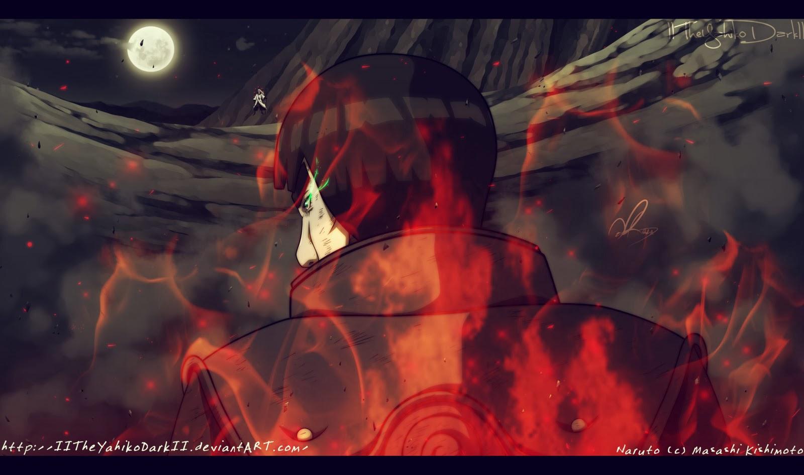 Naruto chap 667-668 Trang 39 - Mangak.info