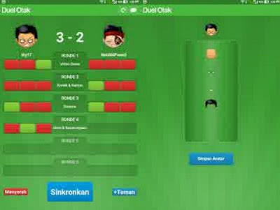 Free Download Duel Otak Premium v2.2.2 APK
