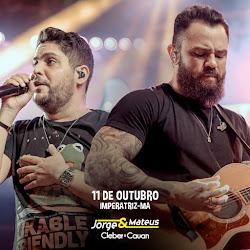 JORGE & MATEUS - 11 DE OUTUBRO